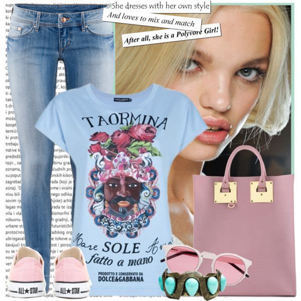 Casual Summer Fashion Trends 2019