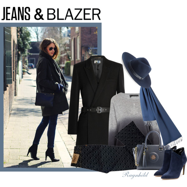 Women Over 50 Blazers Fashion Guide 2019
