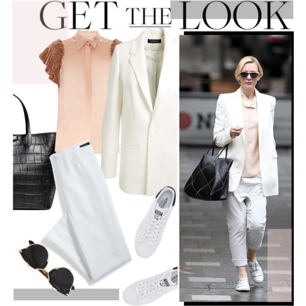 Best Tips For Women Over 50 On How To Wear Capris 2019
