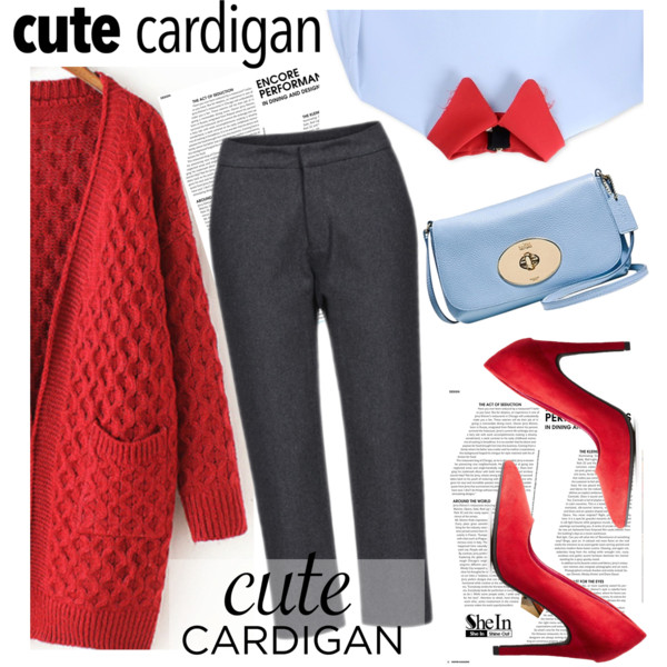 What Cardigans Can Ladies In 30 Wear Now 2017