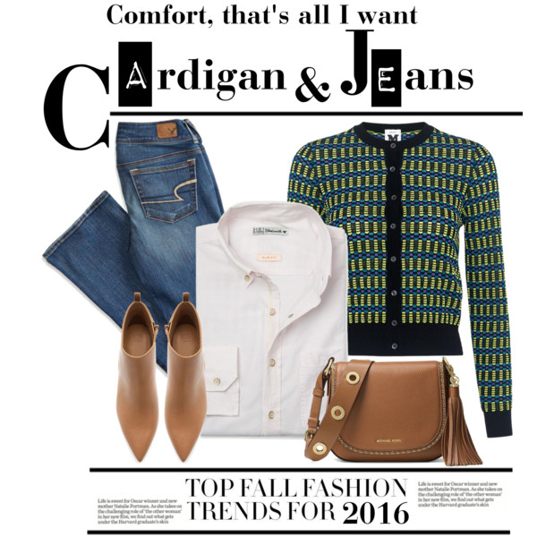 How Can Women Over 50 Find Perfect Cardigans 2020