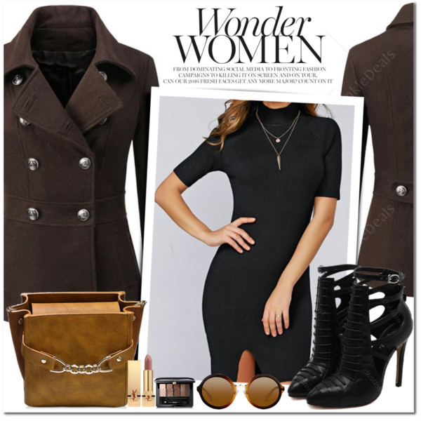 Ladies Over 30 Can Try Following Coats 2020