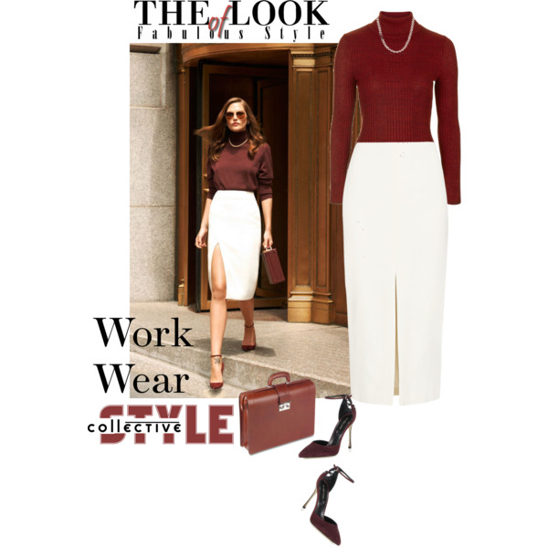 Women Over 30 Office Looks For Autumn 2017