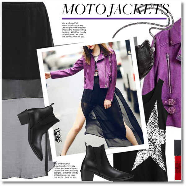 An Ultimate Guide For Women Over 40: Standout Jackets 2019