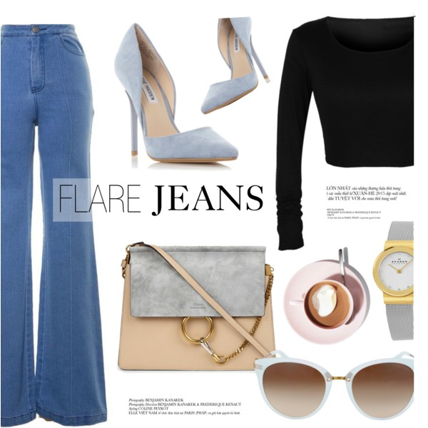Complete Guide For Women In 50: Jeans 2019