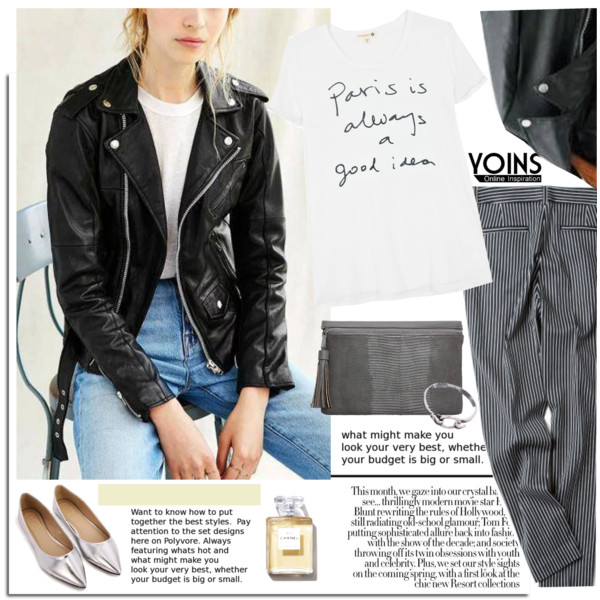 Women In 30 Can Keep It Cool With Leather Jackets 2019
