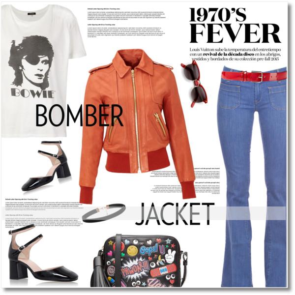 How Can Women In 40 Wear Leather Jackets 2019
