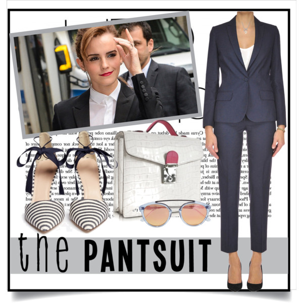 Here Is A Quick Guide For Ladies Over 30 Find Perfect Pantsuits 2019