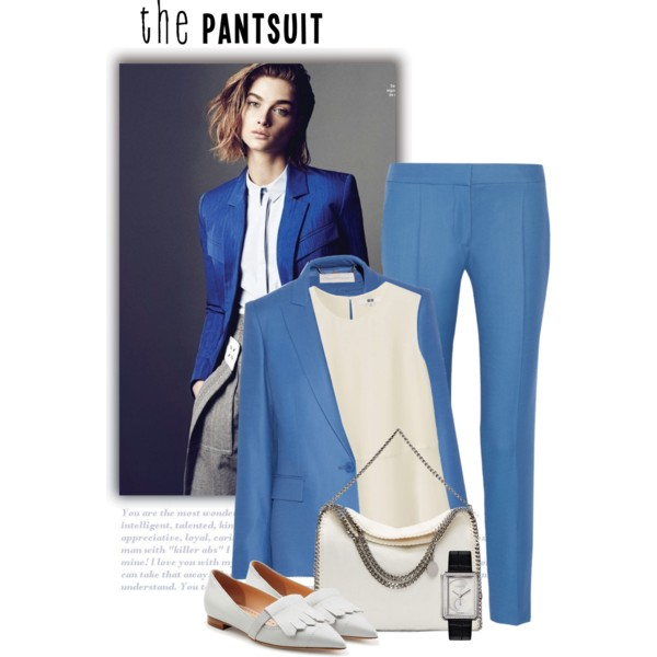 50 Year Old Women Guide To Pantsuits 2021