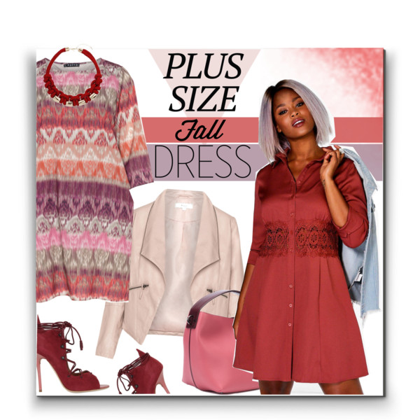 Plus Size Ladies Over 30 Look Great In Following Casual Outfits 2020