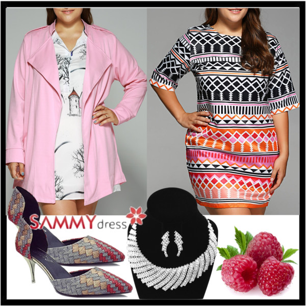 Plus Size Dresses For 30 Old Women 2019