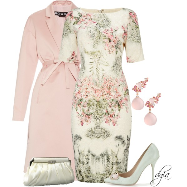 Women After 50 Can Try On These Formal Looks For Spring ...