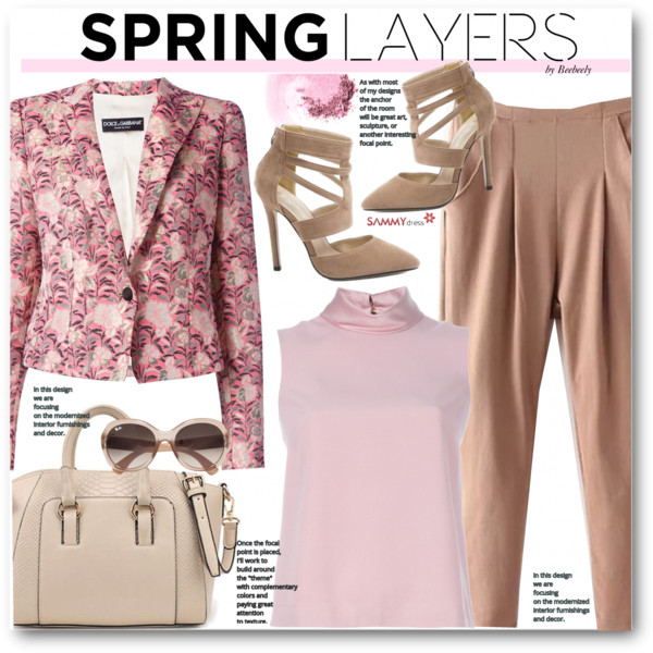 Ladies In 30 Can Look Great At Work During Spring Season 2019