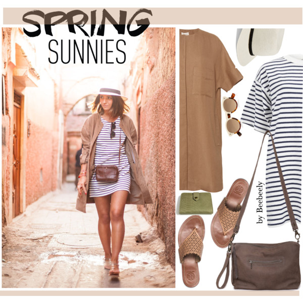 Trendy Spring Travel Outfits For 50 Year Old Women 2021