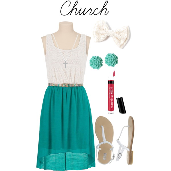 Church Style For Women Over 30 During Summer 2019