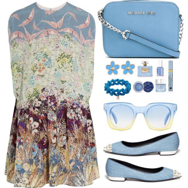 Quick Guide For Women In 40: Summer Travel Outfits 2020