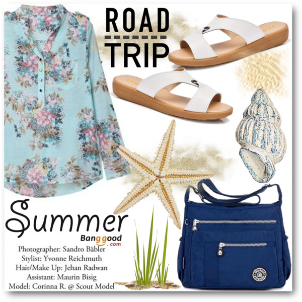 Worth To Try Travel Outfits For Women Over 50 To Try This Summer 2019
