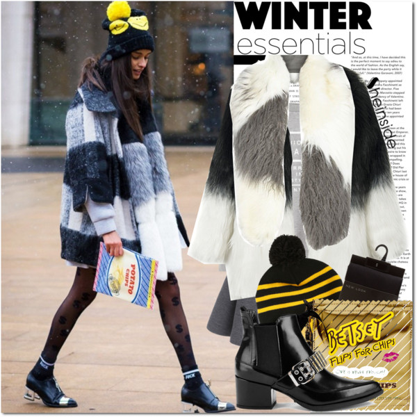 Ladies In 30 Should Try Following Winter Casual Outfits 2021