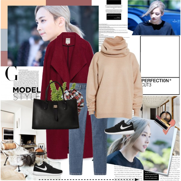 Women Over 40 Look Pretty Chic In Winter Casual Outfits 2021