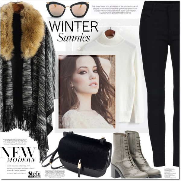 Women After 50 Look Awesome In These Winter Casual Outfits 2021