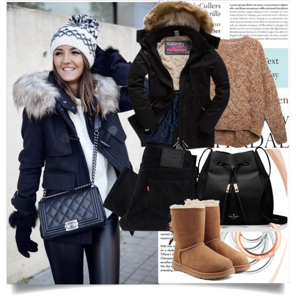 60 Old Women Casual Winter Looks To Copy Now 2019