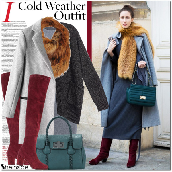 60 Old Women Casual Winter Looks To Copy Now 2020