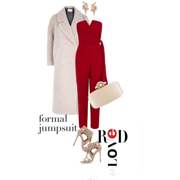 40 Old Women Formal Style For Winter 2019