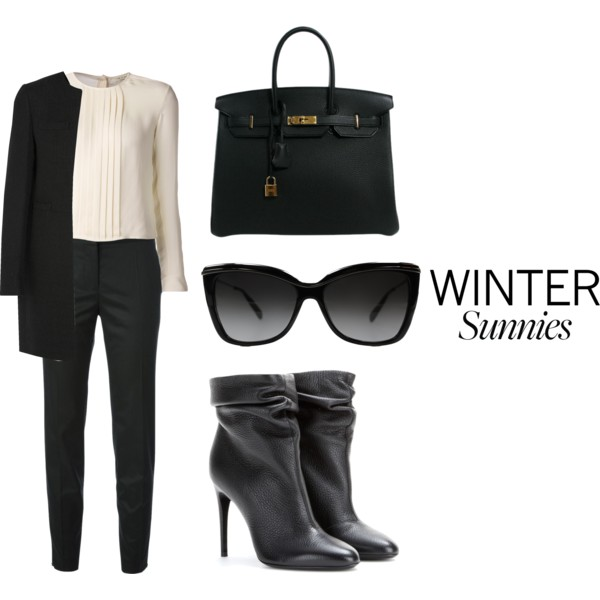 Ladies In 30 Office Style For Winter 2019