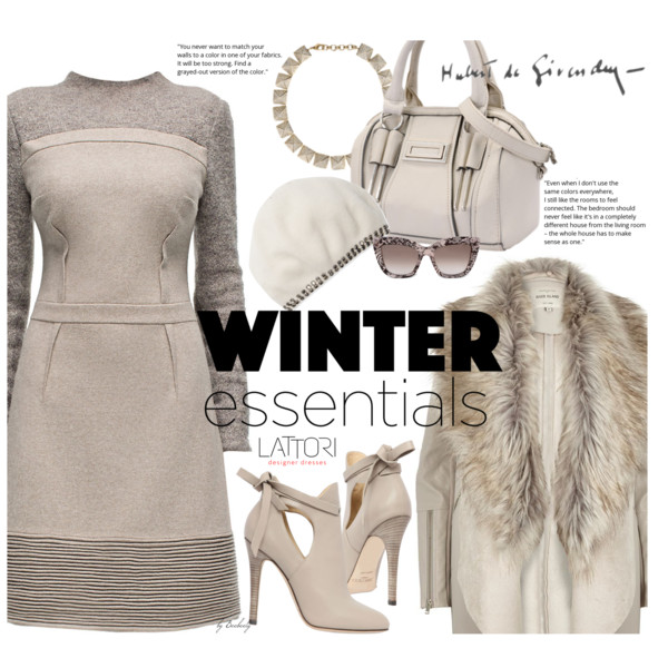 Ladies In 30 Office Style For Winter 2020