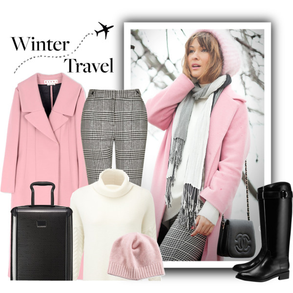 2bb4f8131732 Travel Looks For Women Over 50 To Wear This Winter 2019 ...