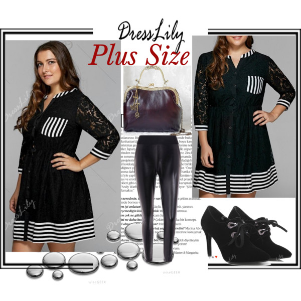 What Dresses Can 40 Old Plus Size Women Wear 2020