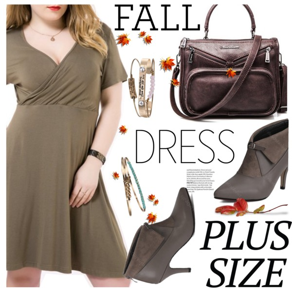 Quick Guide: Women Over 50 Choose These Dresses 2017