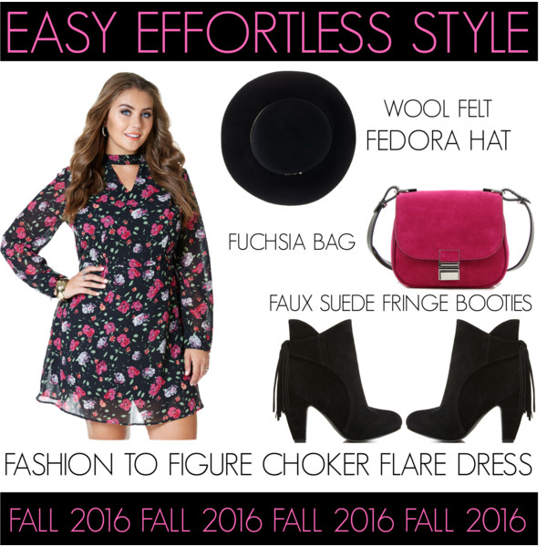 What Clothes Should Plus Size Ladies In 30 Wear During Fall Season 2020