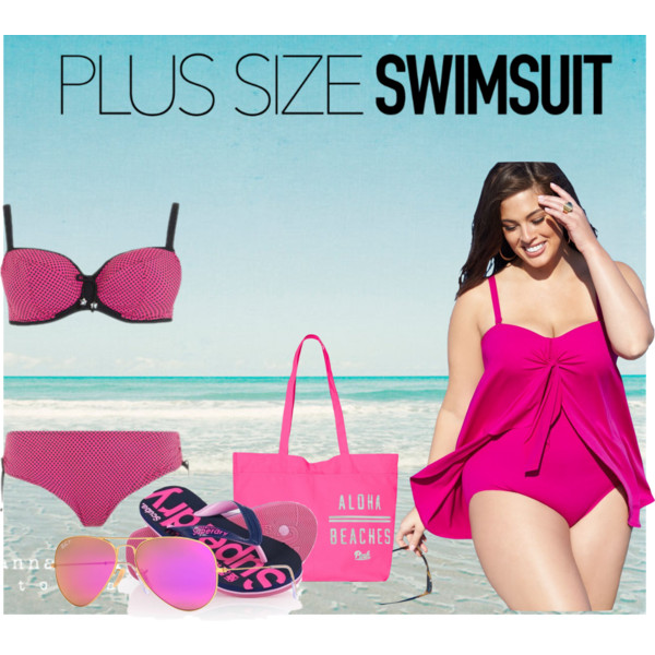 Plus Size Women In 30 Can Wear These Looks During Summer Season 2017