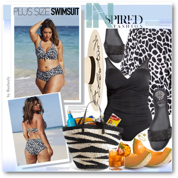 Plus Size Women After 50 Fashion Guide For Summer 2021