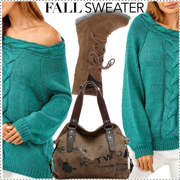Sweaters That Should Be Worn By 40 Old Women 2020