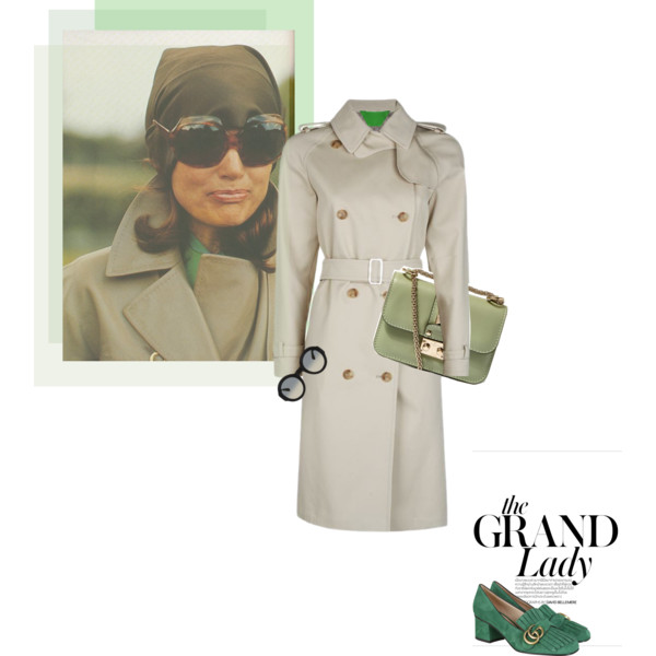What Trench Coats Can Wear 50 Old Women 2019