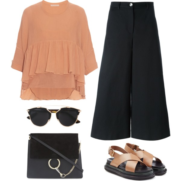 Women After 50 Should Try These Wide Leg Pants 2019