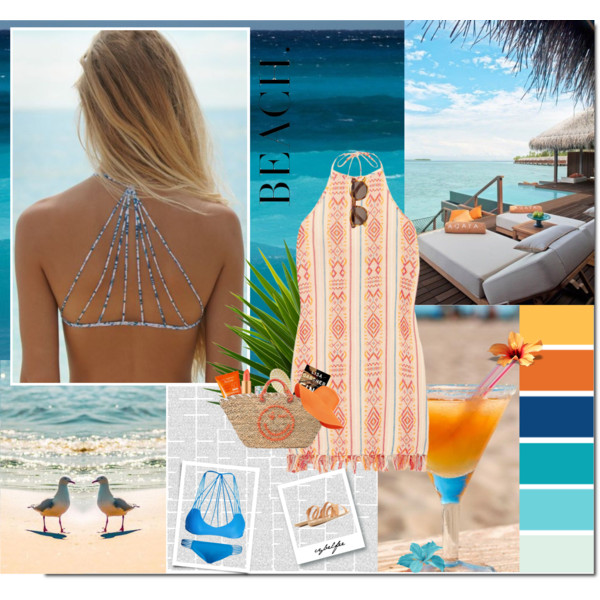 Best Beach Cover-Ups For Summer 2019