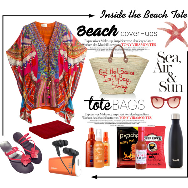 Best Beach Cover-Ups For Summer 2020
