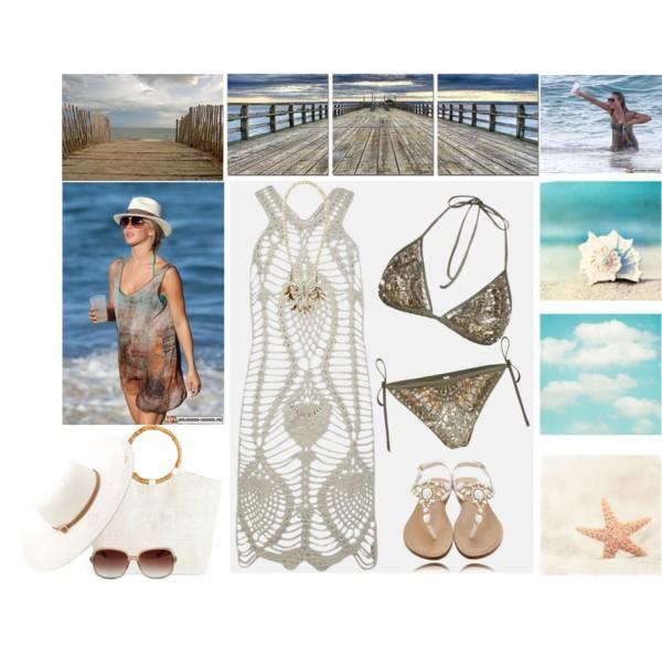 Crochet Swimwear For Summer Season 2021
