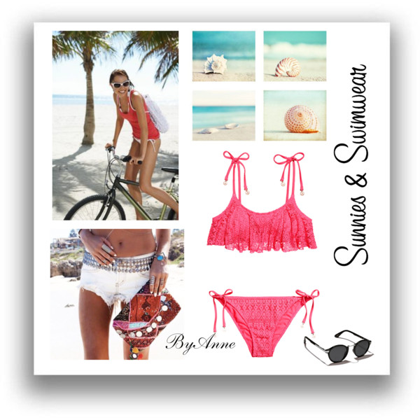 Crochet Swimwear For Summer Season 2020