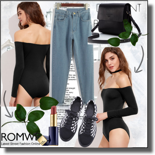 4c5011ea0f1 How To Wear A Bodysuit With Jeans  15 Ways To Do It Right 2019 ...