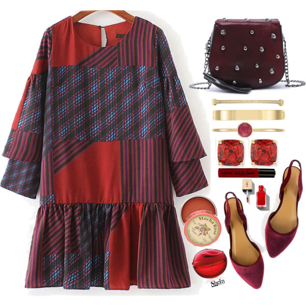 18 Ways To Accessorize Bohemian Dress 2020