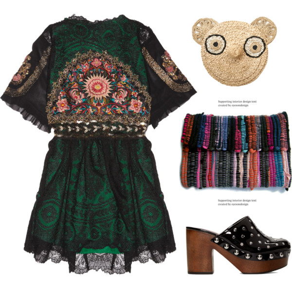 18 Ways To Accessorize Bohemian Dress 2019