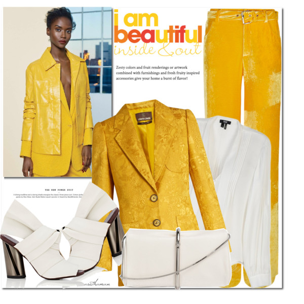 9 Ways To Wear Yellow Pants 2019