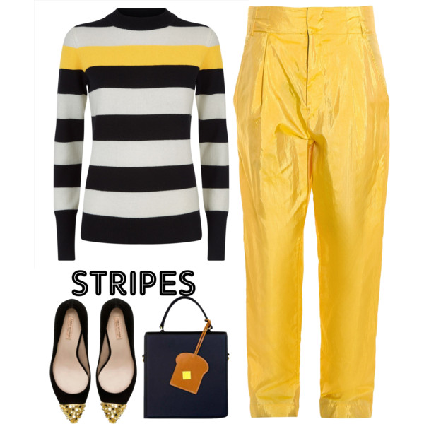 9 Ways To Wear Yellow Pants 2020