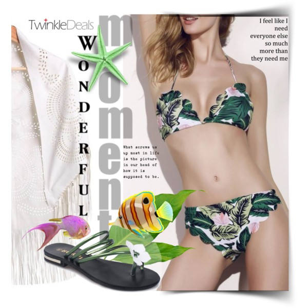 Printed Swimsuits To Try Now 2019