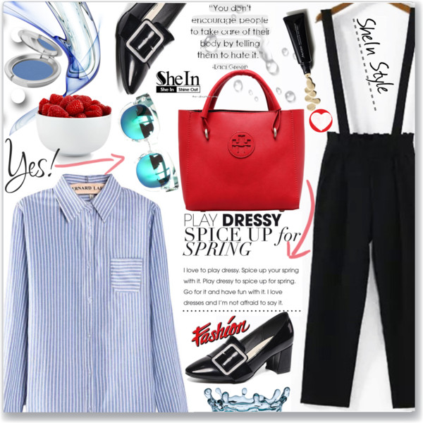 12 Ways To Make Striped Blouses Look Cute 2020