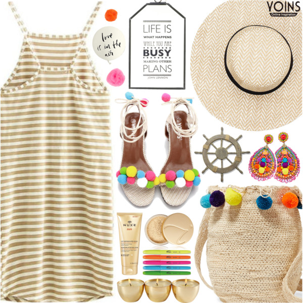 What Dresses To Wear To The Beach 2017